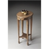BUTLER Accent Table, Praline