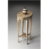 Butler Arielle Driftwood Accent Table, Driftwood