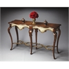 Wentworth Appaloosa Console Table, Appaloosa
