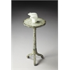 Florence Water's Edge Pedestal Table, Water's Edge