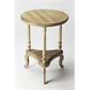 Butler Petry Driftwood Accent Table, Driftwood