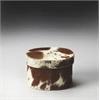 BUTLER Oval Storage Box, Hors D'oeuvres