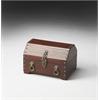 BUTLER Jewelry Box, Plantation Cherry