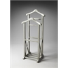 Butler Riley Wood Valet Stand, Artifacts