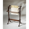 Newhouse Plantation Cherry Blanket Stand, Plantation Cherry
