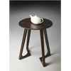 "Butler Accent Table, Butler Loft, 19-1/2"" Diam."
