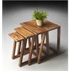 Butler Mira Modern Nesting Tables, Butler Loft