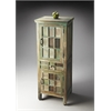 BUTLER Accent Cabinet, Artifacts