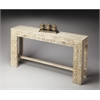 BUTLER Console Table, Artifacts