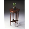 Blackwell Plantation Cherry Accent Table, Plantation Cherry