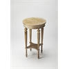 Blackwell Driftwood Accent Table, Driftwood
