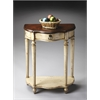 Ashby Vanilla & Cherry Console Table, Vanilla & Cherry