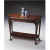 Butler Ridgeland Plantation Cherry Console Table, Plantation Cherry