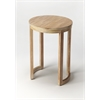 Chapman Driftwood Side Table, Driftwood