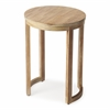 Butler Chapman Driftwood Side Table, Driftwood