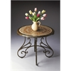 BUTLER Foyer Table, Metalworks