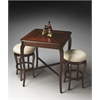 BUTLER Pub Game Table, Plantation Cherry