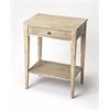 Butler Cobble Hill Driftwood Console Table, Driftwood
