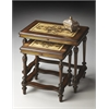 Nesting Tables, Heritage