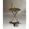 BUTLER Accent Table, Heritage