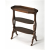 Butler Hadley Plantation Cherry Accent Table, Plantation Cherry