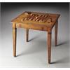 Breckinridge Rustic Game Table, Mountain Lodge
