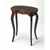 Marlowe Plantation Cherry Kidney-Shaped Table, Plantation Cherry