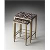 BUTLER Nesting Tables, Metalworks
