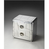 BUTLER Side Table, Metalworks