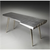 Midway Aviator Desk, Metalworks