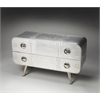 Midway Aviator Console Chest, Metalworks