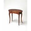 Edgewater Cherry Writing Desk, Antique Cherry