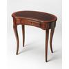 Edgewater Plantation Cherry Writing Desk, Antique Cherry
