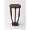 Butler Tidewater Plantation Cherry Accent Table, Plantation Cherry