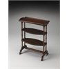 BUTLER Side Table, Plantation Cherry