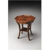 Butler Kingston Antique Cherry End Table, Antique Cherry