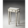 Console Table, Mirror
