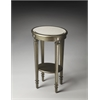 Accent Table, Mirror