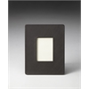 Lido Brown Leather Picture Frame, Brown Leather