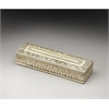 Grand Bone Inlay Storage Box, Hors D'oeuvres