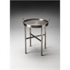 BUTLER Side Table, Industrial Chic