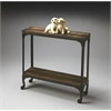 BUTLER Console Table, Mountain Lodge