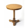 Seymour Desert Sand Accent Table, Desert Sand