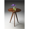 Accent Table, Antique Cherry