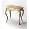 Daffney Driftwood Accent Table, Driftwood