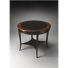 BUTLER Foyer Table, Cherry Nouveau