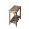 Irvine Dusty Trail Chairside Table, Dusty Trail