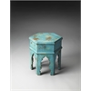 Tangiers Solid Wood Bunching Table, Artifacts