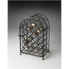 BUTLER Wine Rack, Metalworks