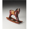 BUTLER Rocking Horse, Hors D'oeuvres